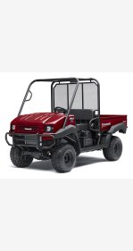 2019 Kawasaki Mule 4010 for sale 200719520