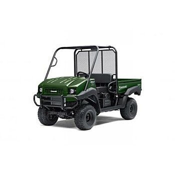 2019 Kawasaki Mule 4010 for sale 200730827