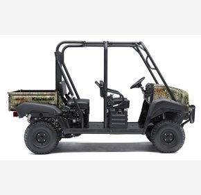 2019 Kawasaki Mule 4010 for sale 200766541