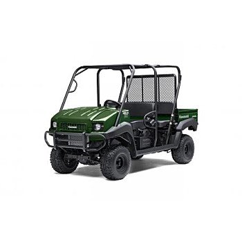 2019 Kawasaki Mule 4010 for sale 200850846