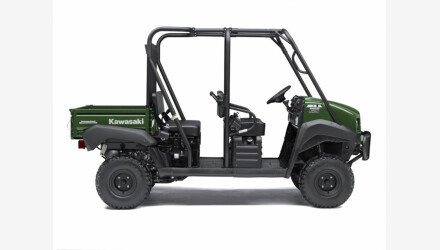 2019 Kawasaki Mule 4010 for sale 200919070