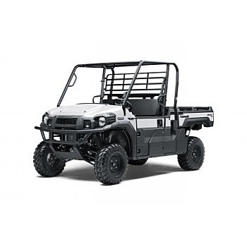 2019 Kawasaki Mule PRO-DX for sale 200646609
