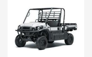 2019 Kawasaki Mule PRO-DX for sale 200666605