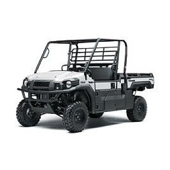 2019 Kawasaki Mule PRO-DX for sale 200680109