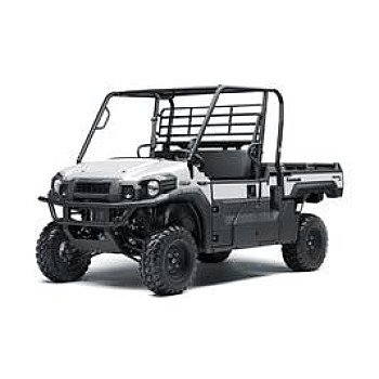 2019 Kawasaki Mule PRO-DX for sale 200693344