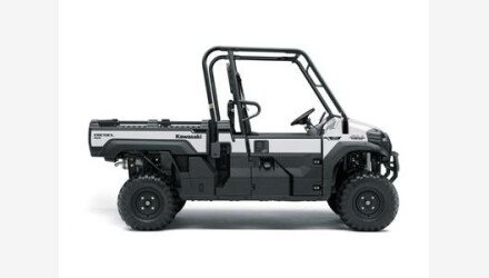 2019 Kawasaki Mule PRO-DX for sale 200670035