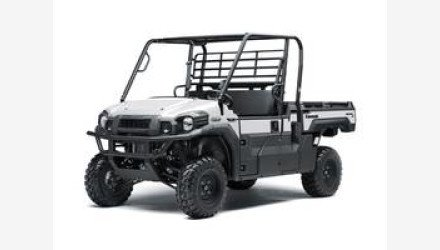 2019 Kawasaki Mule PRO-DX for sale 200688254