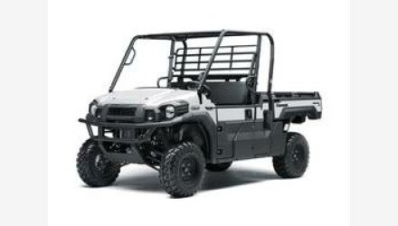 2019 Kawasaki Mule PRO-DX for sale 200688257