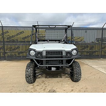 2019 Kawasaki Mule PRO-DX for sale 200800807