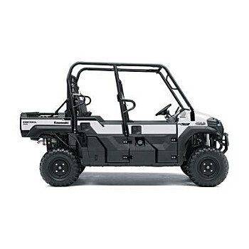 2019 Kawasaki Mule PRO-DXT for sale 200646735