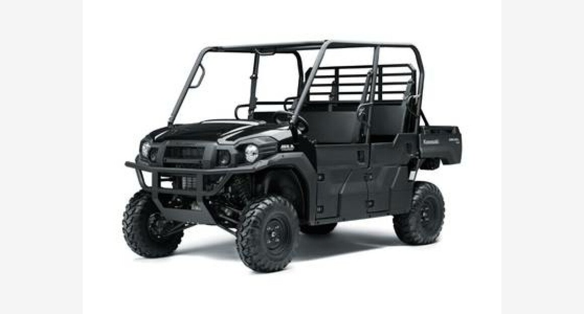 2019 Kawasaki Mule PRO-DXT for sale 200646788