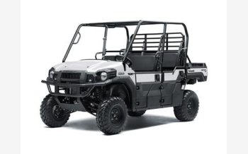 2019 Kawasaki Mule PRO-DXT for sale 200646789