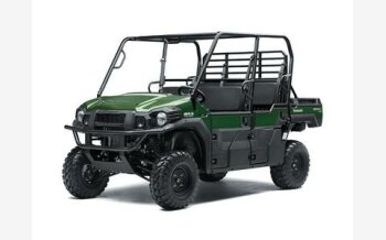 2019 Kawasaki Mule PRO-DXT for sale 200646799