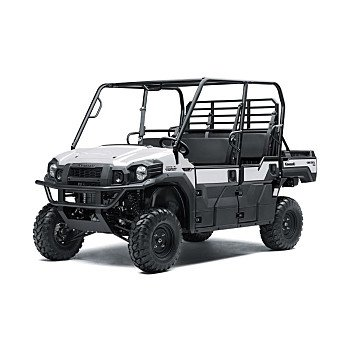 2019 Kawasaki Mule PRO-DXT for sale 200681651