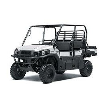 2019 Kawasaki Mule PRO-DXT for sale 200687587