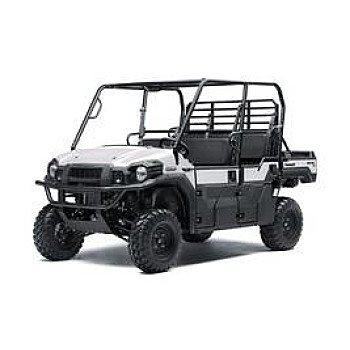 2019 Kawasaki Mule PRO-DXT for sale 200693325