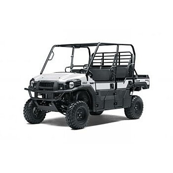 2019 Kawasaki Mule PRO-DXT for sale 200646626