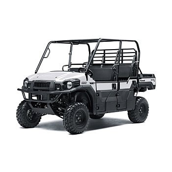 2019 Kawasaki Mule PRO-DXT for sale 200686907