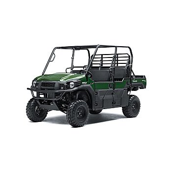 2019 Kawasaki Mule PRO-DXT for sale 200828617