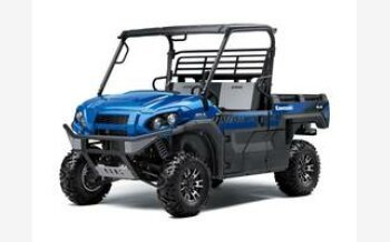 2019 Kawasaki Mule PRO-FXR for sale 200647591