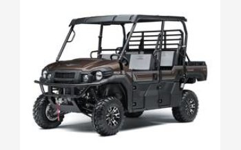 2019 Kawasaki Mule PRO-FXR for sale 200659691