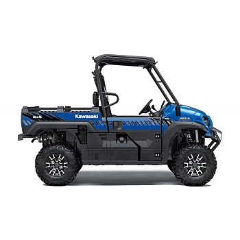 2019 Kawasaki Mule PRO-FXR for sale 200590931