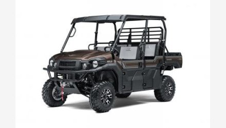 2019 Kawasaki Mule PRO-FXR for sale 200610926