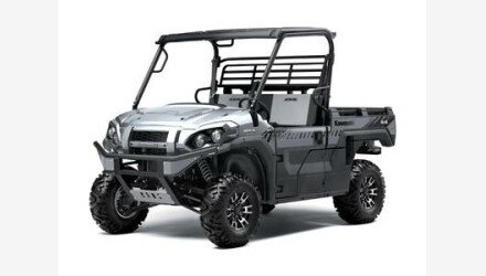 2019 Kawasaki Mule PRO-FXR for sale 200646801