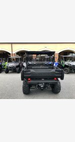 2019 Kawasaki Mule PRO-FXR for sale 200655814