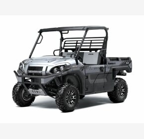 2019 Kawasaki Mule PRO-FXR for sale 200682219