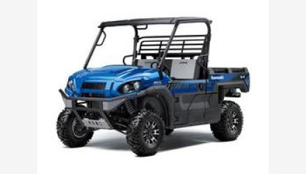 2019 Kawasaki Mule PRO-FXR for sale 200688256