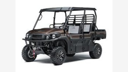 2019 Kawasaki Mule PRO-FXR for sale 200691634