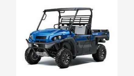 2019 Kawasaki Mule PRO-FXR for sale 200693311