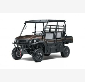 2019 Kawasaki Mule PRO-FXR for sale 200726347