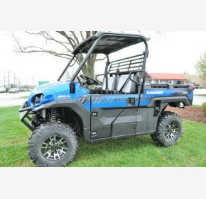 2019 Kawasaki Mule PRO-FXR for sale 200740029