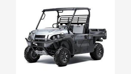 2019 Kawasaki Mule PRO-FXR for sale 200745432