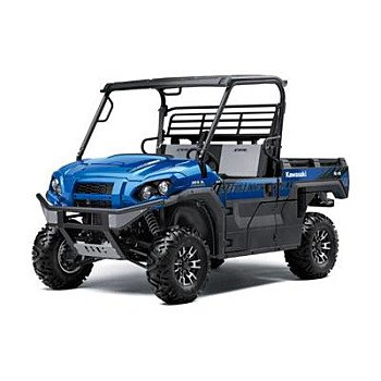 2019 Kawasaki Mule PRO-FXR for sale 200772520