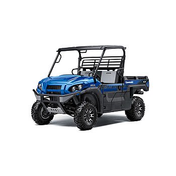 2019 Kawasaki Mule PRO-FXR for sale 200829888