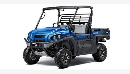 2019 Kawasaki Mule PRO-FXR for sale 200831595