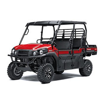 2019 Kawasaki Mule PRO-FXT for sale 200593125