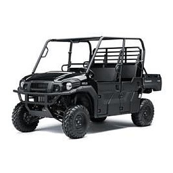 2019 Kawasaki Mule PRO-FXT for sale 200596443