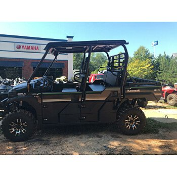 2019 Kawasaki Mule PRO-FXT for sale 200596926