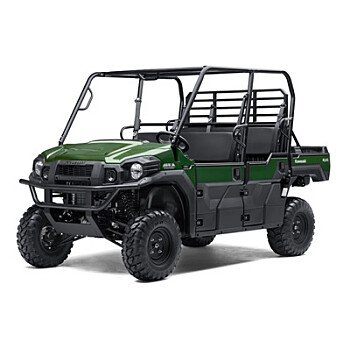 2019 Kawasaki Mule PRO-FXT for sale 200602153