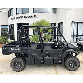 2019 Kawasaki Mule PRO-FXT for sale 200602627