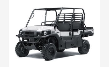 2019 Kawasaki Mule PRO-FXT for sale 200602856