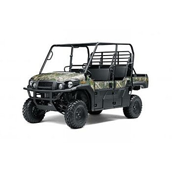 2019 Kawasaki Mule PRO-FXT for sale 200607536
