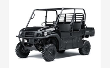 2019 Kawasaki Mule PRO-FXT for sale 200610777