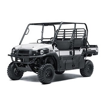 2019 Kawasaki Mule PRO-FXT for sale 200615445