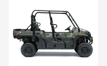 2019 Kawasaki Mule PRO-FXT for sale 200634190