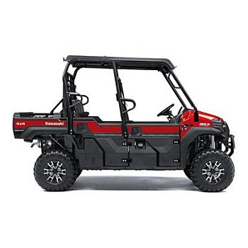 2019 Kawasaki Mule PRO-FXT for sale 200634210